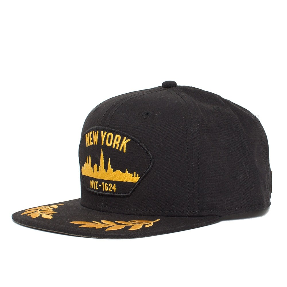 Gorras Goorin Baseball The City New York