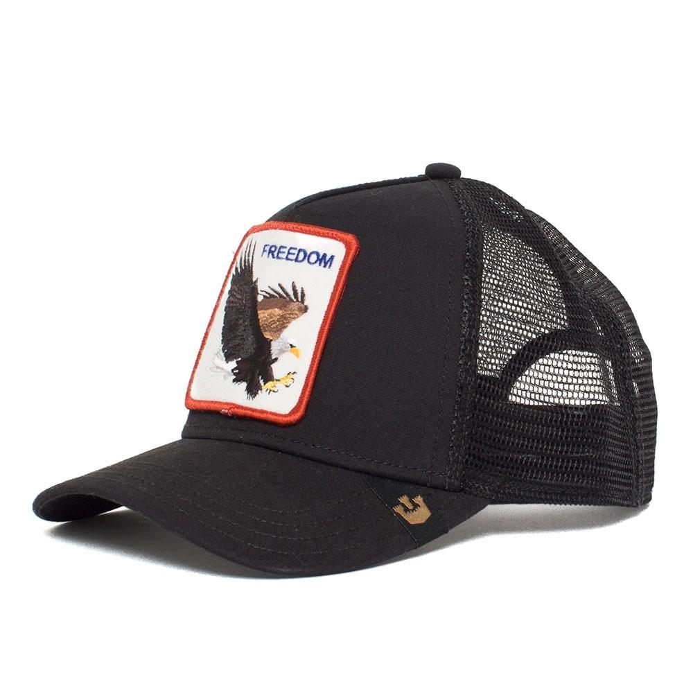 Gorra Goorin Baseball Freedom águila