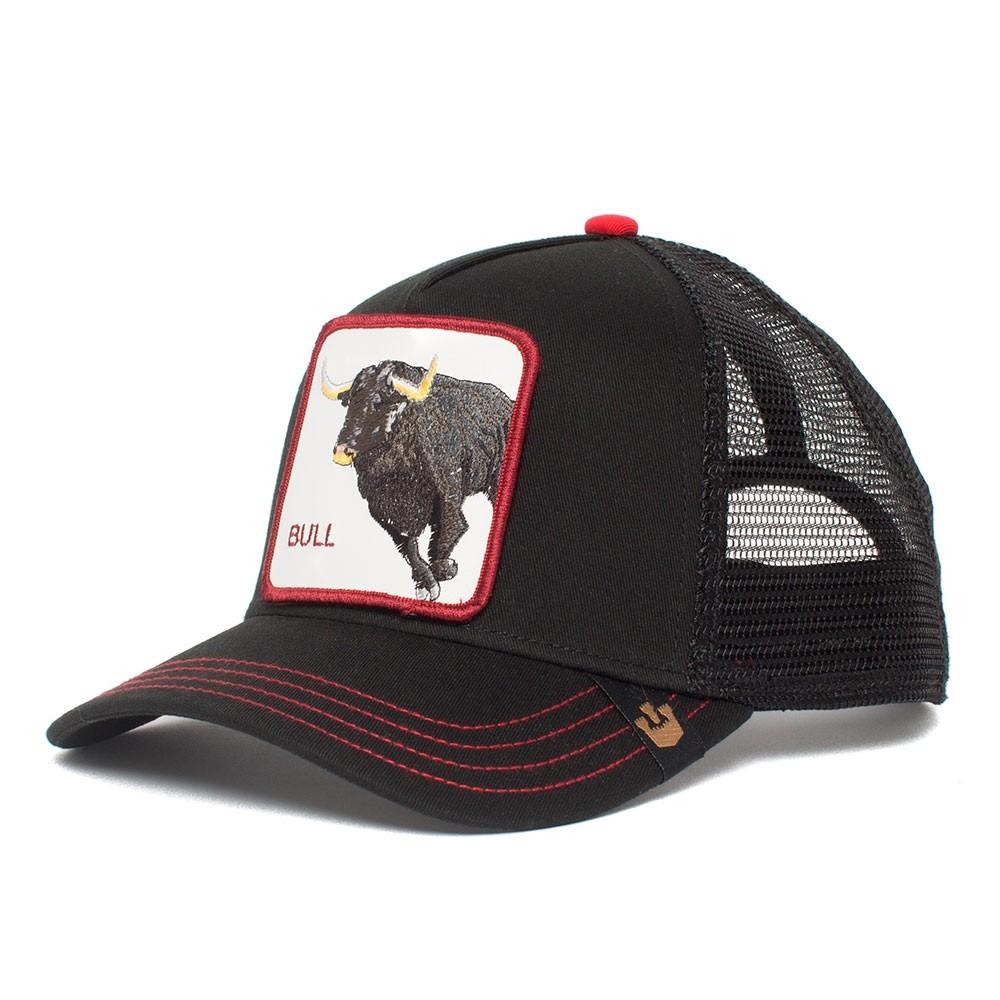 Gorras Goorin Baseball Bull Honky