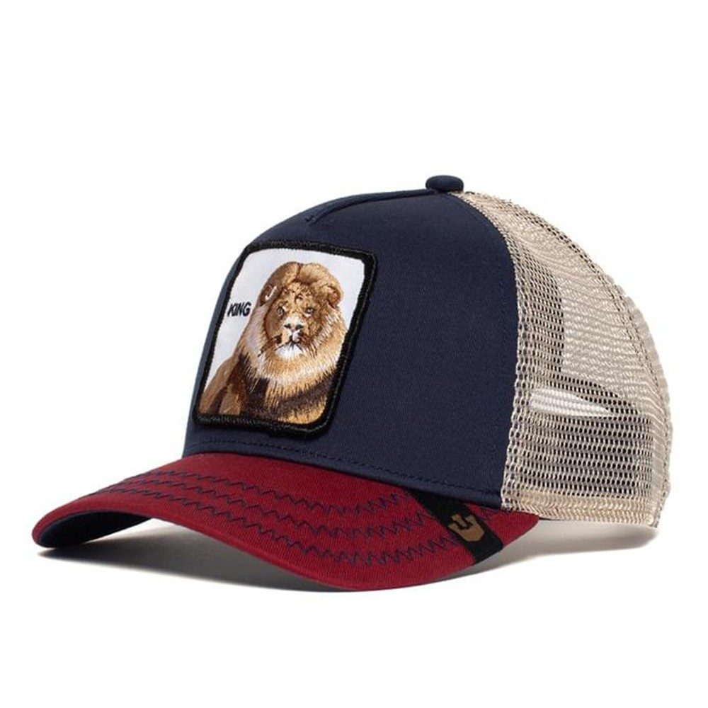 Gorra Goorin Baseball Big Rock