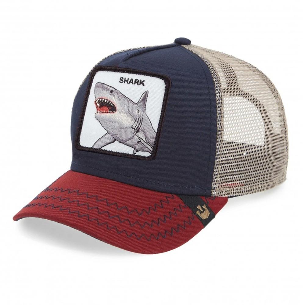 Gorra Goorin Baseball Big Shark