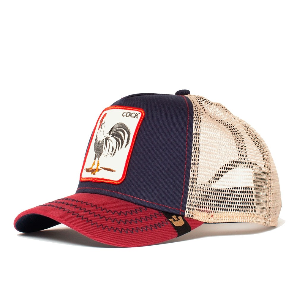 Gorras Goorin Baseball All American Rooster