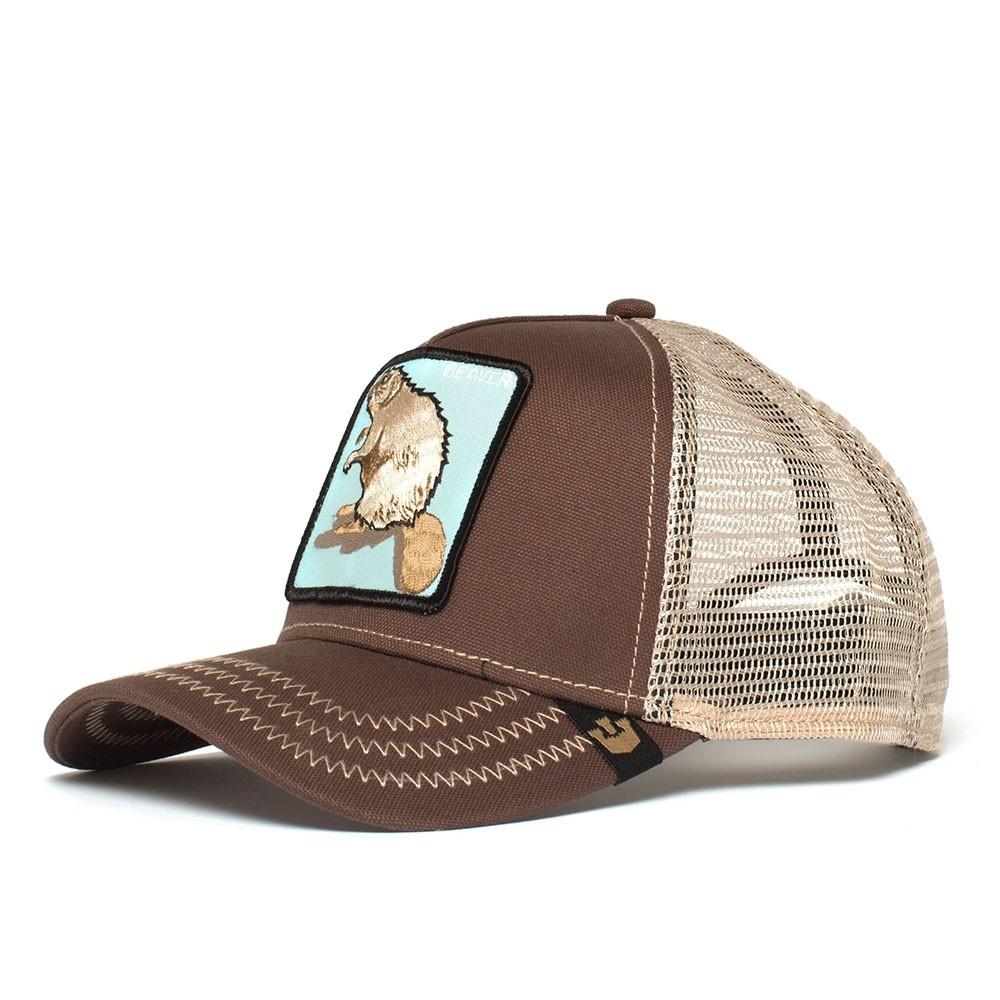 Gorras Goorin Baseball Beaver