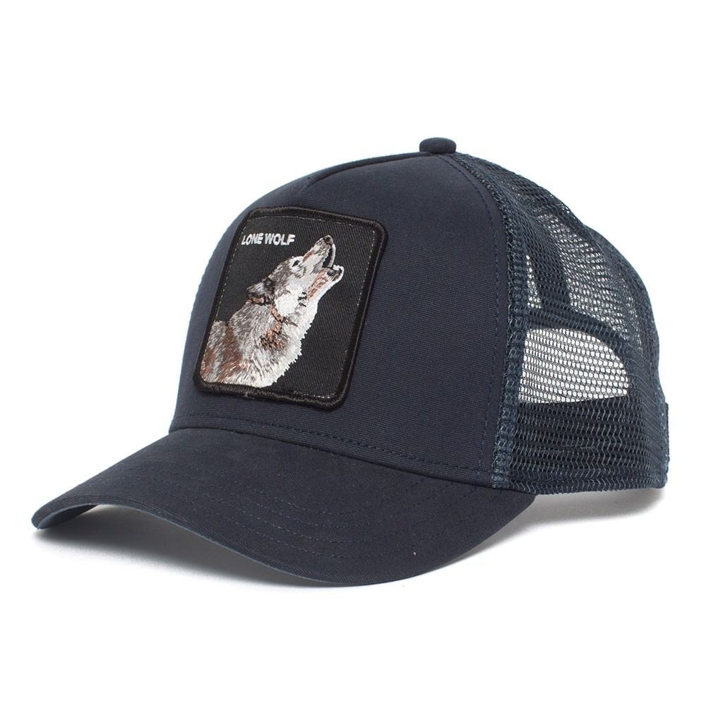 Gorras Goorin Baseball Wolf