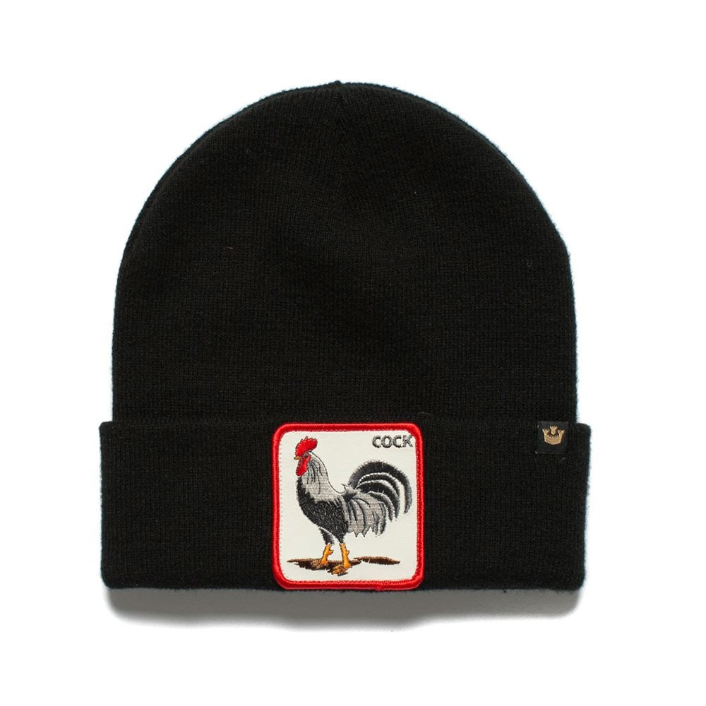 Gorra Goorin Beanie Winter Bird