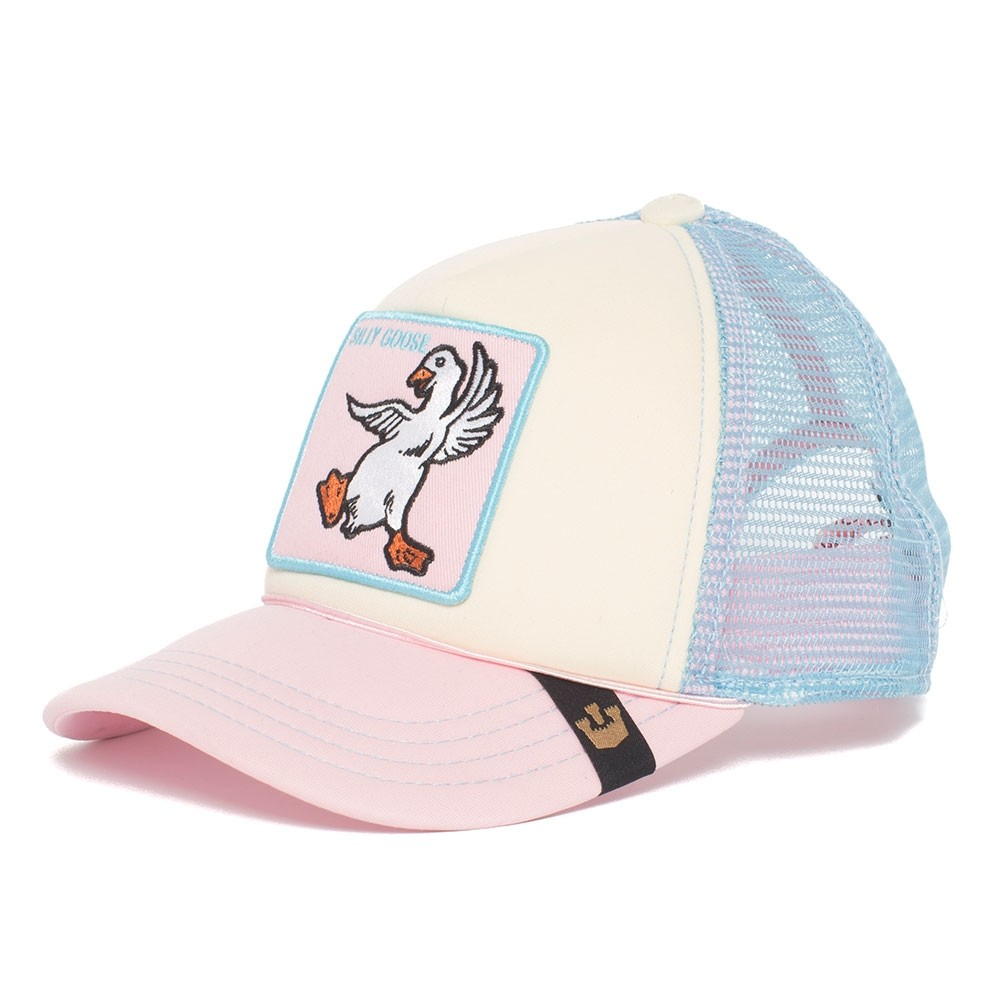 Gorra Goorin Kids Baseball Silly Goose Jr