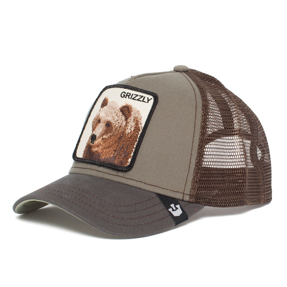 Gorras Goorin Baseball Grizz