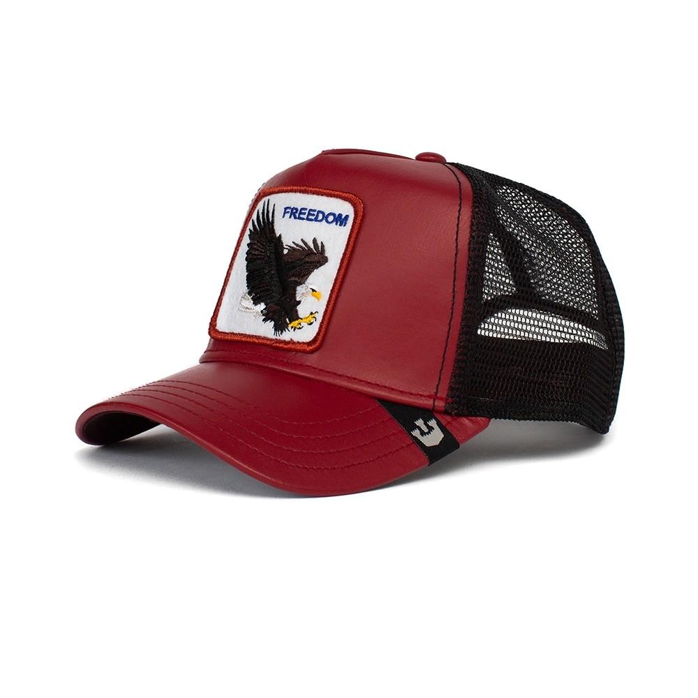 Gorras Goorin Baseball Big Bird