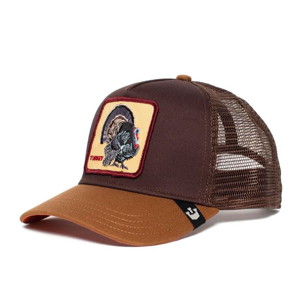 Gorras Goorin Bros Turkey
